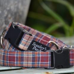 Angus - Dog Collar