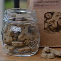Big Bakes - Liver - Dog Treats