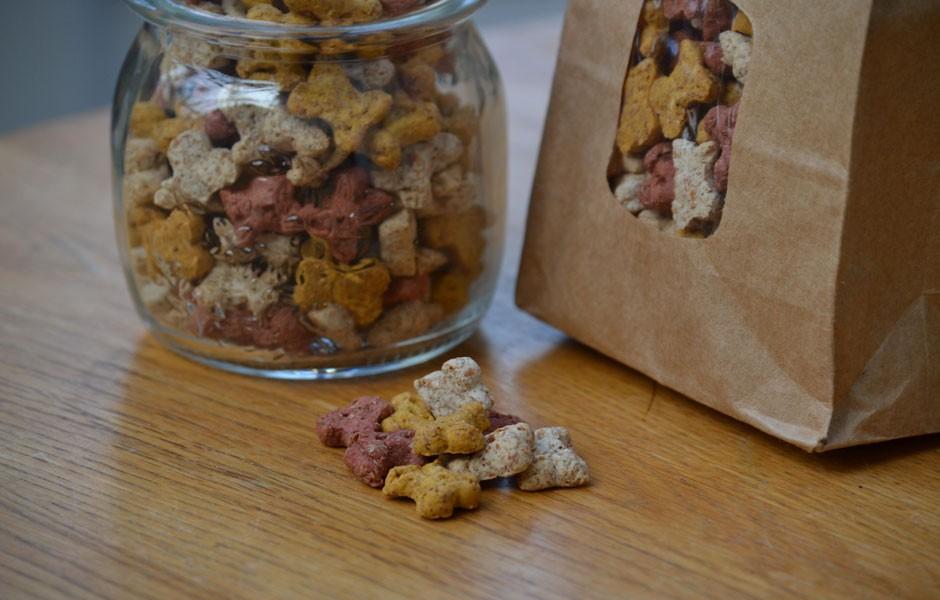 Mini Bakes - Dog Treats